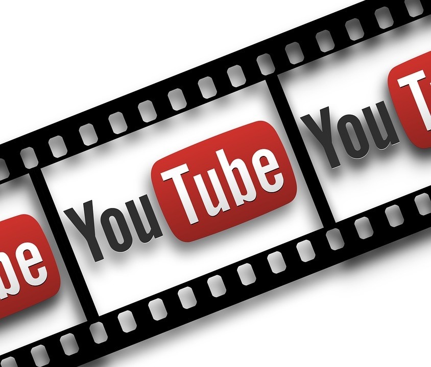 ingresos pasivos youtuber youtube red internet trabajo ganancia